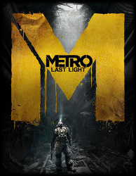 Metro: Last Night