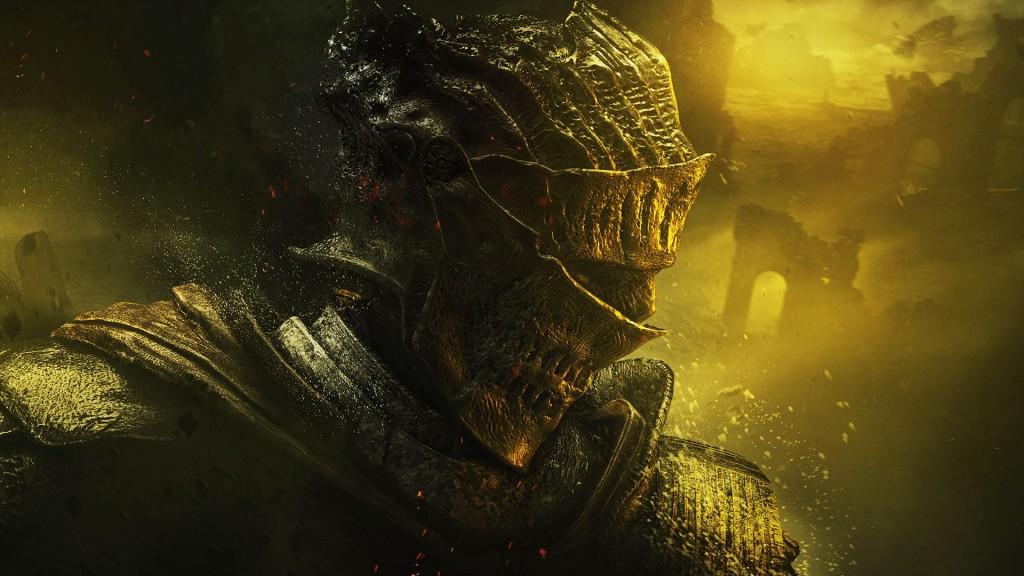 Już w najbliższy wtorek premiera trzeciej części Dark Souls!