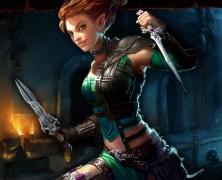 Najlepsze stare fantasy RPG