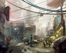 Shadowrun Returns – Wymagania sprzętowe