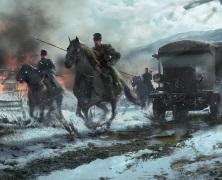 Rosyjskie DLC w Battlefieldzie