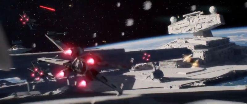 Wracają pełnoprawne bitwy kosmiczne?