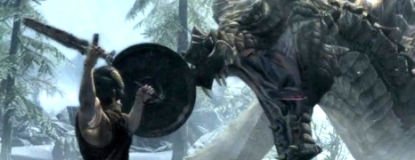The Elder Scrolls V: Skyrim – Dragonborn (LIVE)