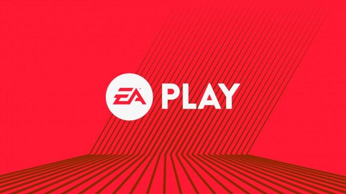 Szykuje się gorące EA Play