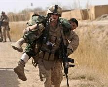 Rozmowa z U.S Marine #2