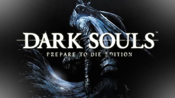 Oczko w stronę graczy Dark Souls?