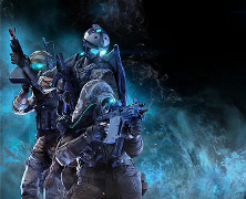 Ghost Recon Online – Informacje