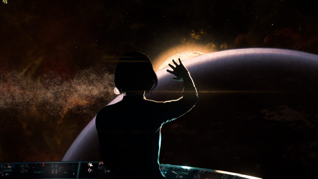 Pożegnanie z Mass Effect? Na szczęście nie na zawsze