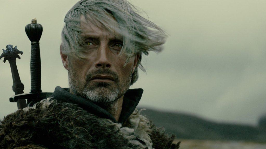 Czas ruszyć z karuzelą nazwisk - kto będzie Geraltem?!