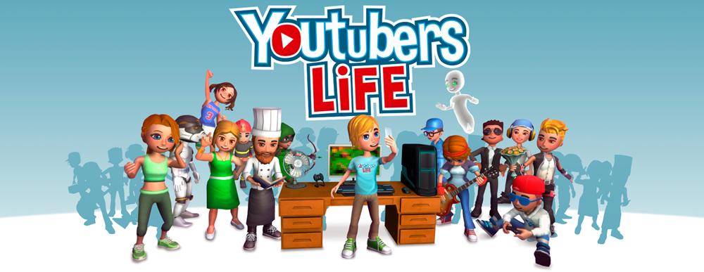 Jak wygląda życie YouTubera? Kaszka z mleczkiem to to nie jest