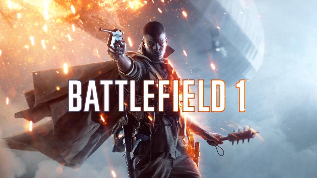 Battlefield I to, obok FIFA, jeden z najważniejszych tytułów EA