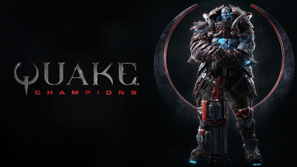 W piątek zaczynamy dziewięć dni z nowym Quake'iem!