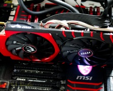 Test MSI GTX970 Gaming