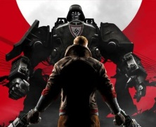 Wolfenstein: The Old Blood  Let's play