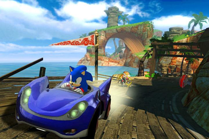 Dzięki odświeżaniu klasyków Sega ucieknie konkurencji?