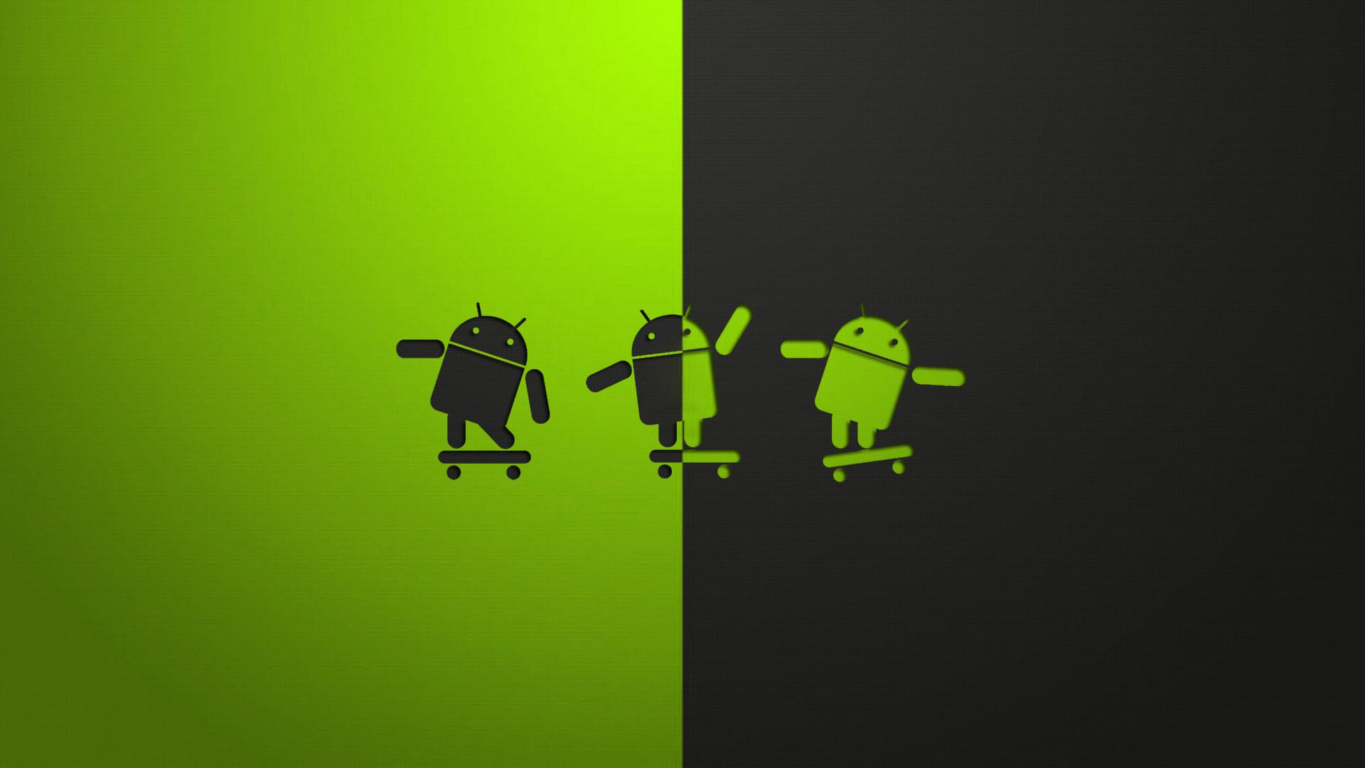 Dobre czasy dla Androida się nie skończyły