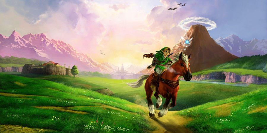 Zelda to najgłośniejszy japoński pokaz na E3?