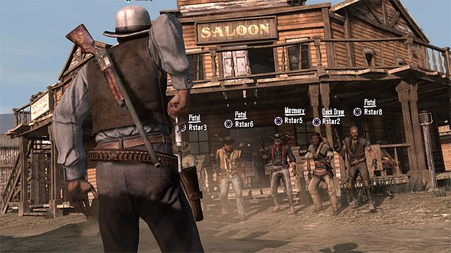 Rockstar miało uznać, ze z pokazem trailera lepiej się wstrzymać