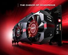 ASUS Radeon 7970 HD Matrix Platinum – cichy poskramiacz gier.