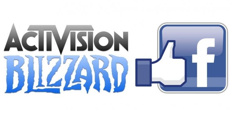Już niedługo Facebook i Blizzard pójdą ręką w rękę