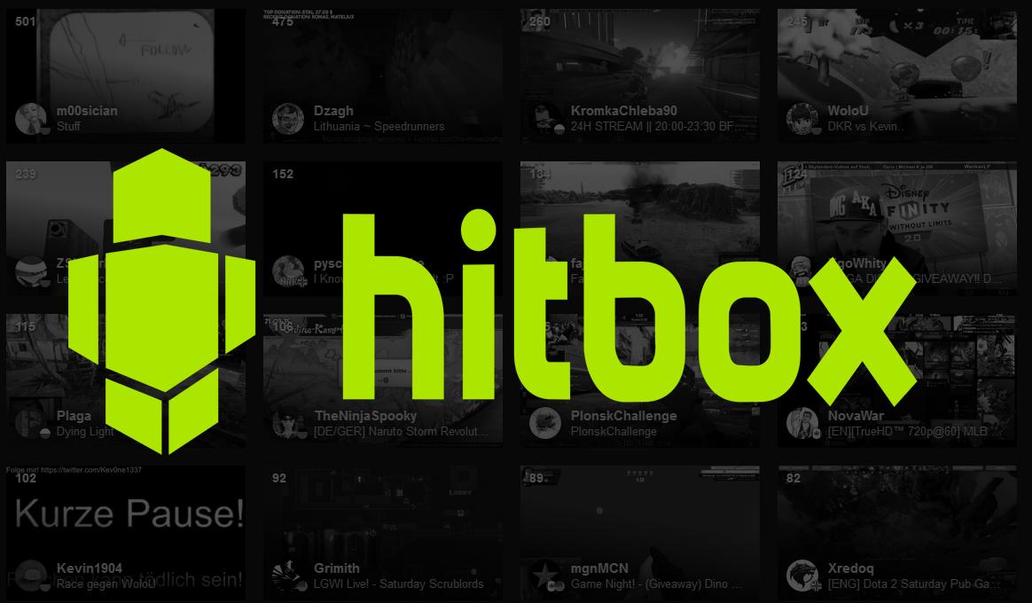 Szybciej, łatwiej, wygodniej - tak będzie na nowym Hitboxie