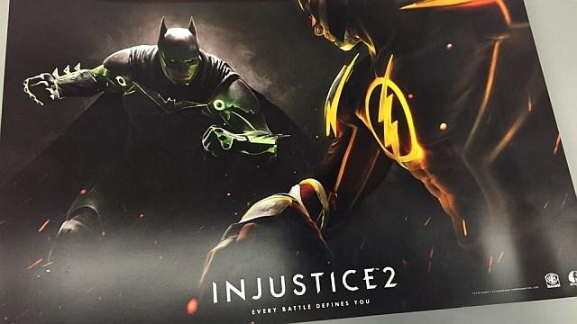 Kto wygra w tym pojedynku? Batsy czy Flash?