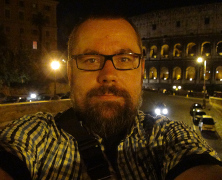 Orange Travel – Rzym nocą