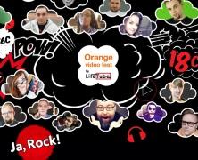 Ruszamy z Orange Video Fest!