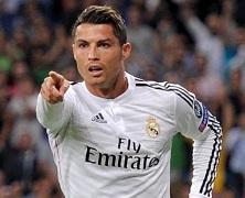 Ronaldo ma swoją grę!