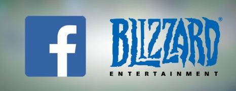 Facebook brata się z Blizzardem
