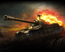 World of Tanks – Wymagania sprzętowe