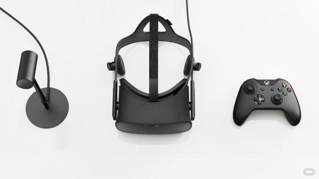 z18104920Q,Zewnetrzny-czujnik--gogle-Oculus-Rift--kontroler-od