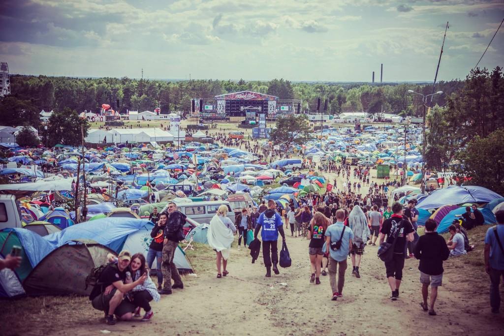 Woodstock trzeba odwiedzić!