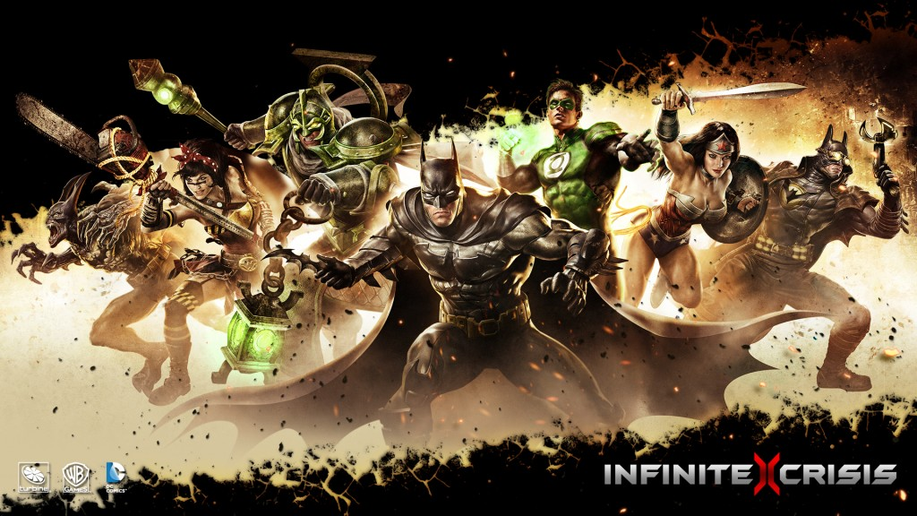 Infinite-Crisis-wallpaper