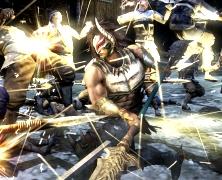 Dynasty Warriors 8 – wymagania sprzętowe