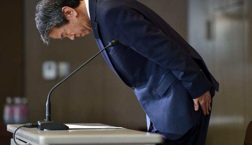 JAPAN-ELECTRONICS-TOSHIBA-COMPANY