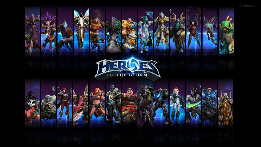 heroes_of_the_storm___heroes_wallpaper_1920x1080_by_darxotv-d7v89xp