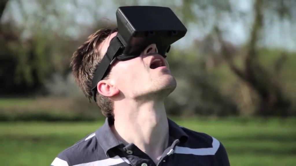 To optyka w dużej mierze decyduje o jakości zabawy z VR