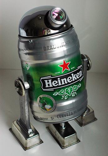 Piwo uwarzy Abi. Będzie się nadawać do picia?