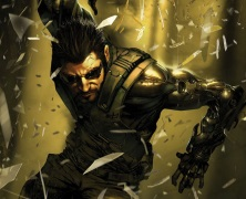 Deus Ex: MD – Let's Play