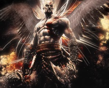 God of War III – Remastered