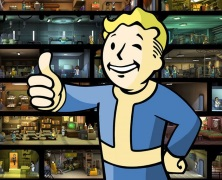 Fallout Shelter – Let's Play
