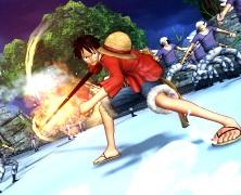 One Piece: Pirate Warriors 2 – wymagania sprzętowe