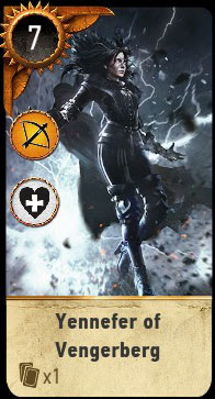Witcher_3_Yennefer_Ballad_Heroes_Gwent_Card