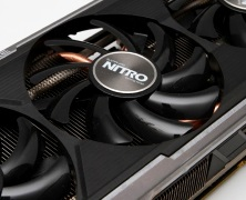 Test Radeona R9-390 Nitro