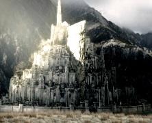 Mieszkanie w Minas Tirith