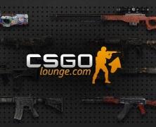 CSGO Lounge się ugięło