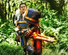 Warcraft 2 będzie chiński?