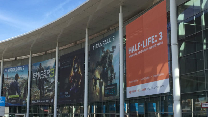 ''Potwierdzono'' Half-Life 3
