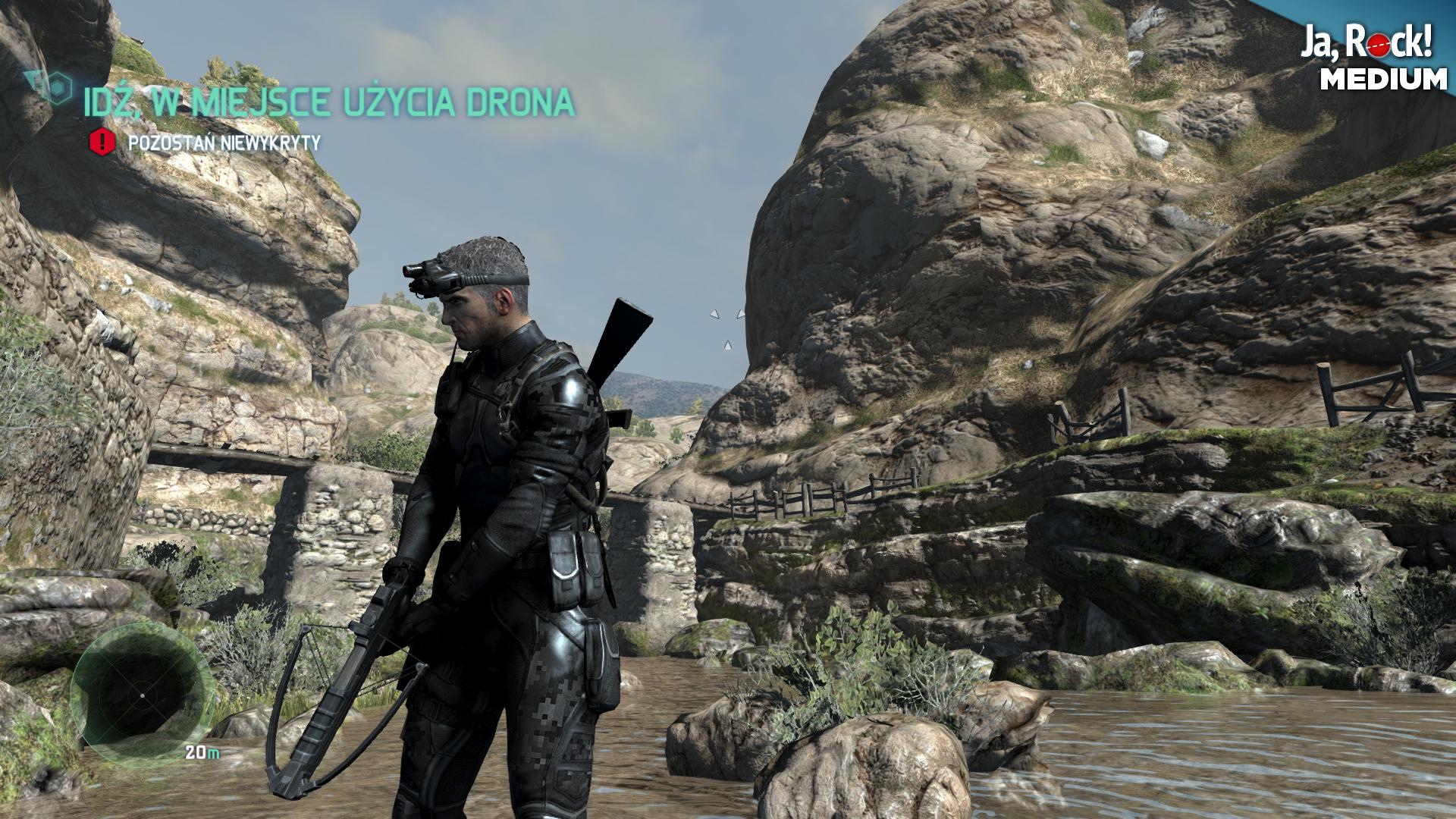 Splinter Cell: Blacklist 12